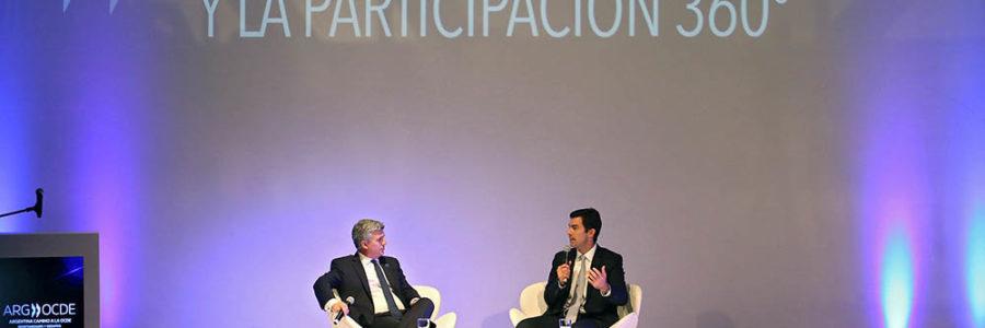 """Urtubey: """"Garantizar que Argentina sea un país previsible debe ser una política de Estado"""""""
