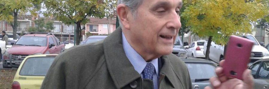 Gómez Diez: «Los terceros mandatos no son buenos, lo vimos en Salta, con los dos gobiernos que tuvimos en 25 años»