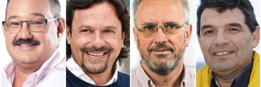 LA DEMOCRACIA: FÁBRICA DE PROMESAS