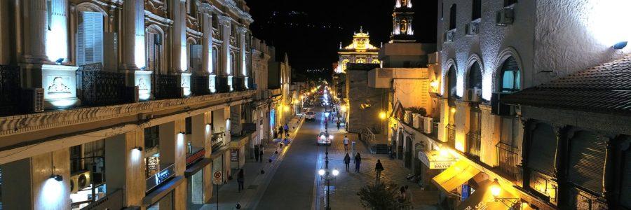 """La Municipalidad de Salta ganó un premio por """"Renovación Urbana"""""""