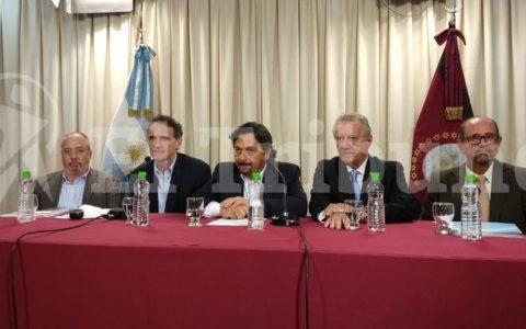 Paso de Sico: Gustavo Sáenz anunció que se iniciarán las obras en la ruta 51, de Salta hacia Chile
