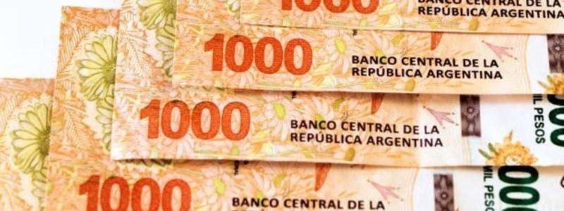 Gobierno anuncia hoy aumento salarial: tendrá piso de $4.000 y podría ser en dos cuotas