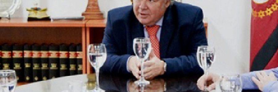 El Ministerio Público Fiscal prorrogó la feria extraordinaria hasta el 12 de abril