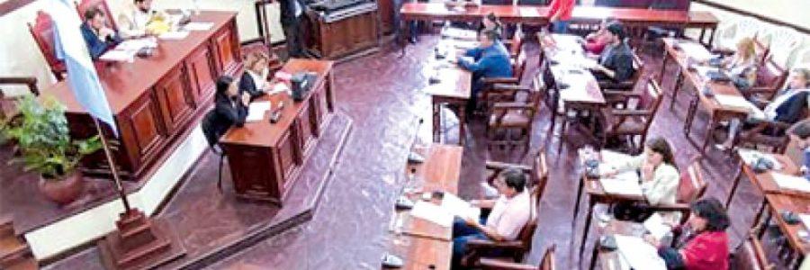 Primer veto a una ordenanza de la intendenta Bettina Romero