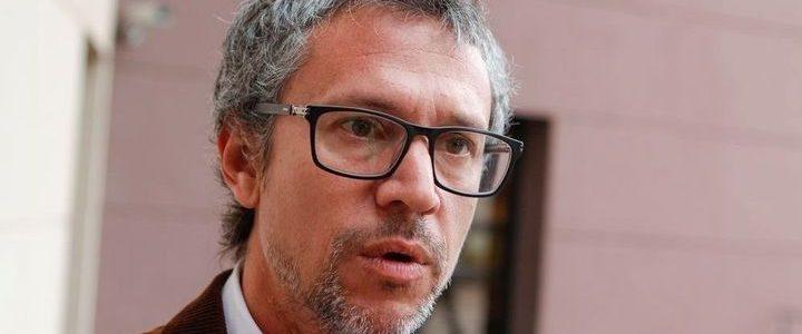 Activaron el protocolo por coronavirus por un cuadro febril del ministro de Turismo de Salta
