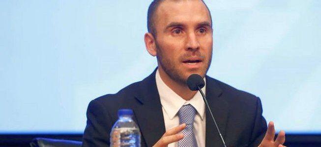 Guzmán confirmó que presentará nueva oferta a bonistas «en los próximos días»