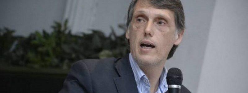 Pablo Kosiner quedó al frente del PJ salteño