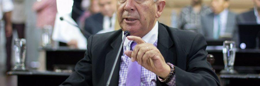 El oficialismo define si apoya o no la intervención de Aguaray