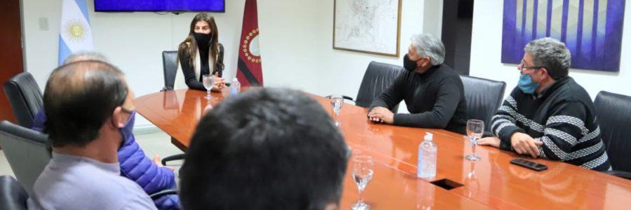 """Bettina Romero: """"La mejor forma de jerarquizar al empleado municipal es capacitarlo"""""""