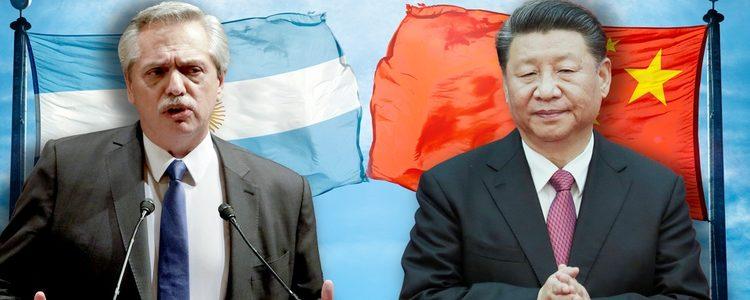 El Gobierno promueve un acercamiento tecnológico y financiero con China que sorprendió a la Casa Blanca
