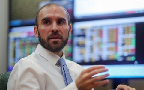 La economía que viene: Martín Guzmán reconoció que le llevará tiempo a Argentina volver a los mercados internacionales de crédito