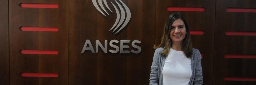 La titular de la ANSeS defendió la pensión vitalicia a Amado Boudou y habló del tercer pago del IFE