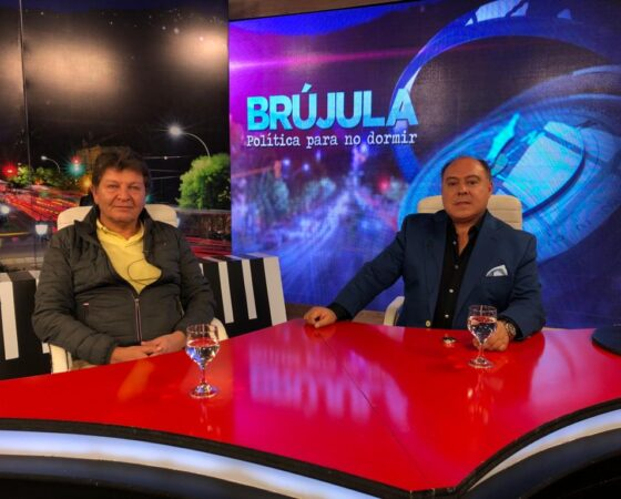 Programa del 11 de julio del 2020 (Juan Martín Biella)
