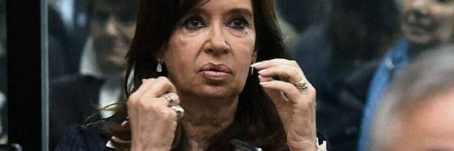 Cristina Kirchner hizo catarsis a través de las redes sociales contra la Justicia y Macri
