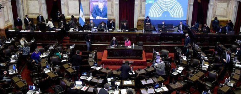 Diputados: oficialismo y oposición convirtieron en ley el proyecto de reestructuración de la deuda emitida bajo legislación argentina