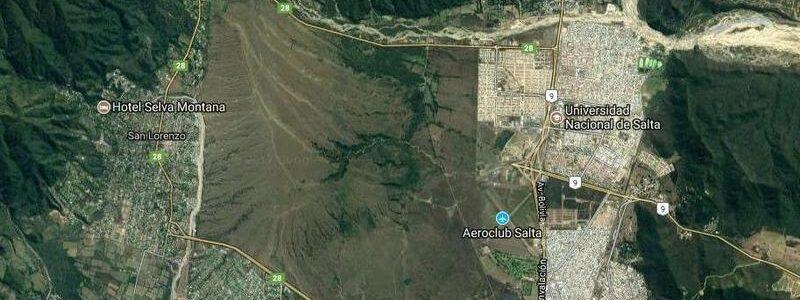 Arroyo: «En Salta el 70 % es pobre y debe acceder a terrenos con planes de pago acordes»