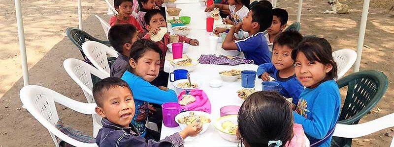 Solo 3 de cada 10 niños tendrán alimentos y servicios básicos