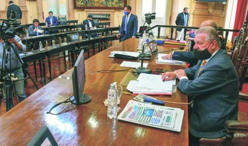 Dos Declaraciones del Senado a favor de la producción de bioetanol