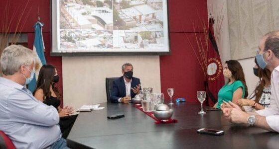 Planifican trabajos conjuntos entre CoPAUPS y Turismo