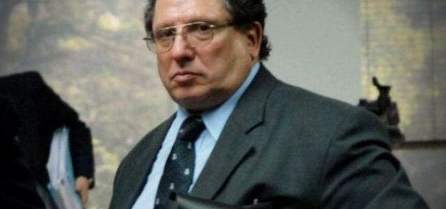 En el momento en el que iban a detenerlo, se suicidó el primer juez condenado por recibir coimas del narcotráfico