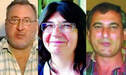 11 ex Intendentes de Salta bajo la lupa de la justicia
