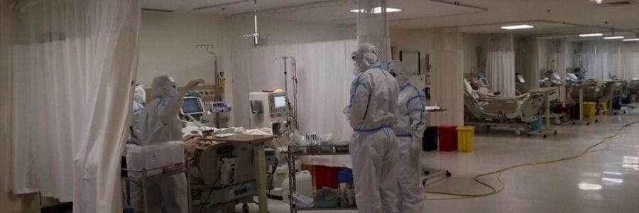 OMS: «en el 2021 no vamos a alcanzar la inmunidad del rebaño»