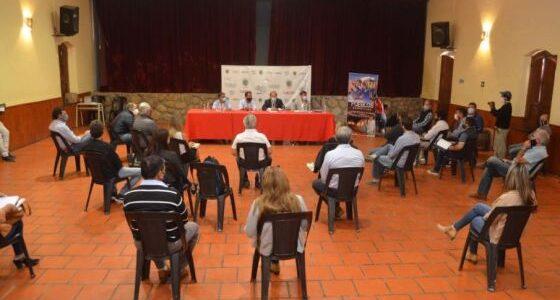 El gobierno provincial y los pueblos originarios comenzaron con la mesa de diálogo